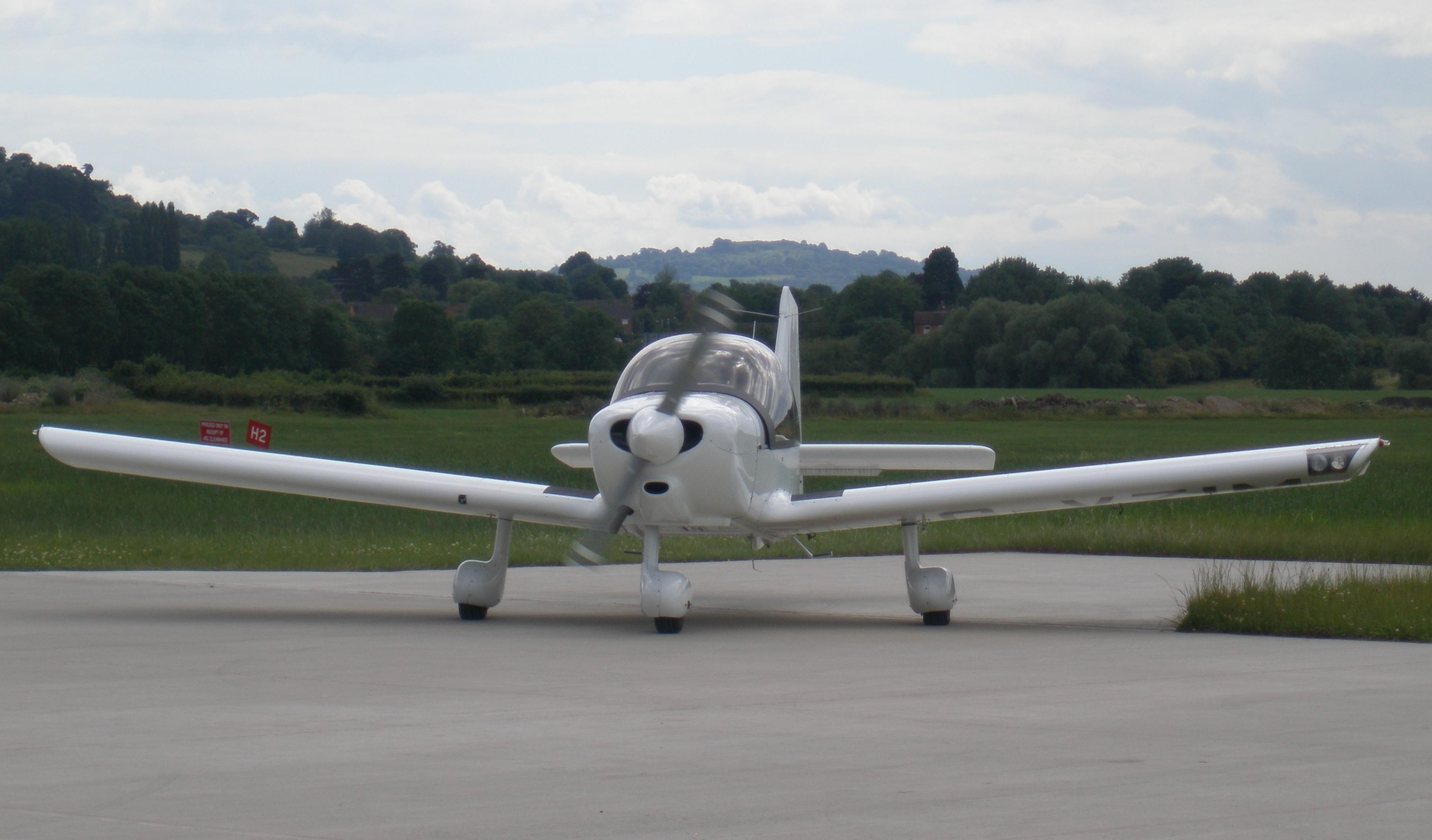June News   Staverton Flying School