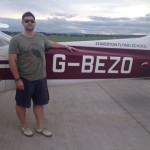 Kevin Bennett's First Solo