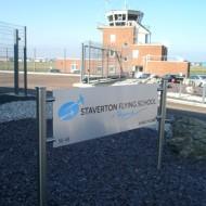 SFS Flying School Headquarters